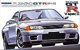 フジミ模型 1/24 インチアップシリーズ No.47 R32 スカイライン GT-R V-SpecII 94 プラモデル ID47