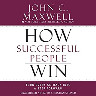 How Successful People Win cover art