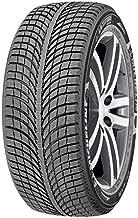 Michelin Latitude Alpin LA2 EL M+S - 255/45R20 105V - Neumático de Invierno