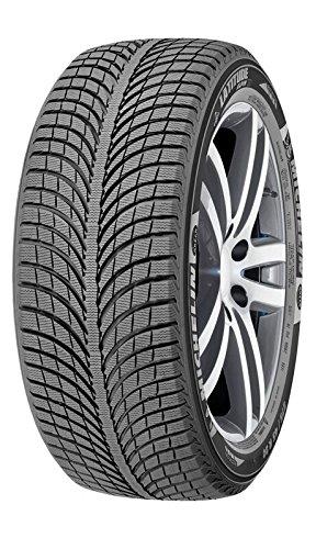 Michelin Latitude Alpin LA2 EL M+S - 265/60R18 114H - Neumático de Invierno
