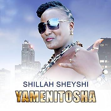 Yamenitosha