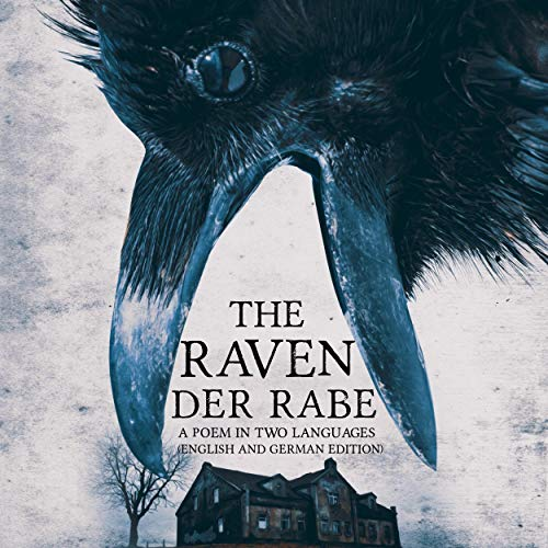 The Raven - Der Rabe  By  cover art