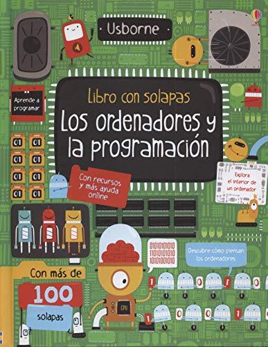 Los Ordenadores Y La Programación