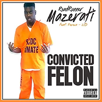 Convicted Felon