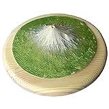 やまつみ 【手のり富士山】 1/150,000