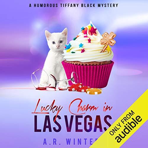 Lucky Charm in Las Vegas cover art
