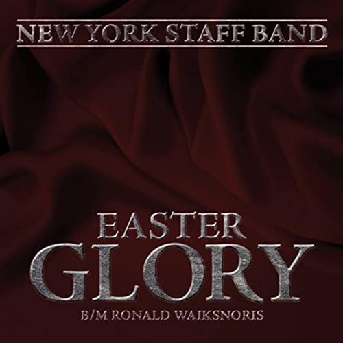 The New York Staff Band