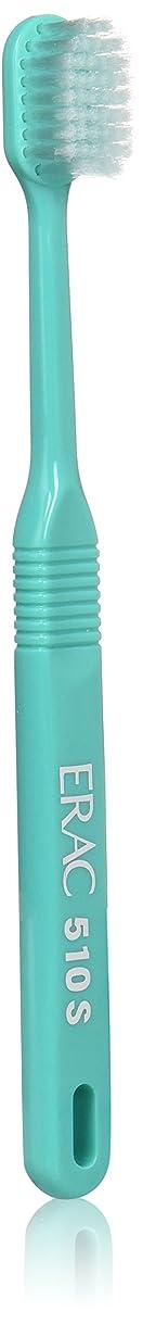 賄賂考古学者獣口腔粘膜ケア用ブラシ(エラック)ソフト 1本 510S /8-7208-01