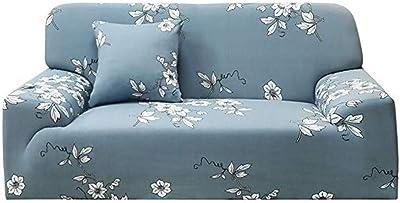 Zyurong - Funda elástica antideslizante de licra para sofá ...