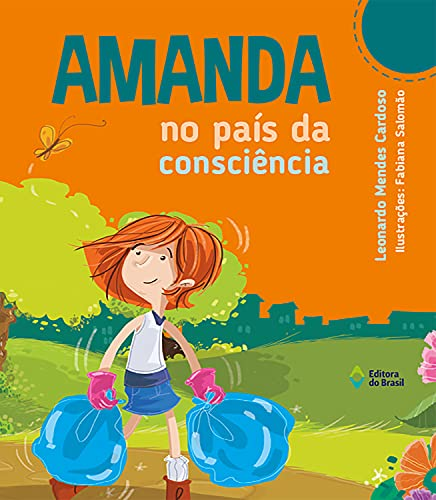 Amanda no país da consciência