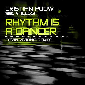 Rhythm Is A Dancer (Cavin Viviano Remix)