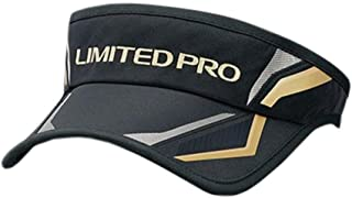 New Fishing Caps Outdoor Sport Caps Sun Protection Anti Uv Bucket Sunshade Black