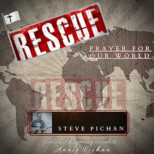 Steve Pichan feat. Annie Pichan
