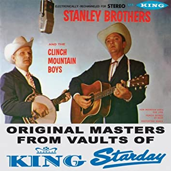 The Stanley Brothers And The Clinch Mountain Boys