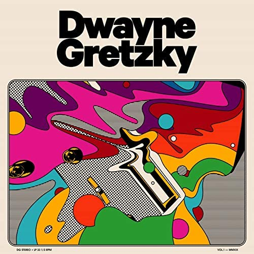 Dwayne Gretzky