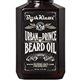 Urban Prince Beard Oil Conditioner Premium Beard...