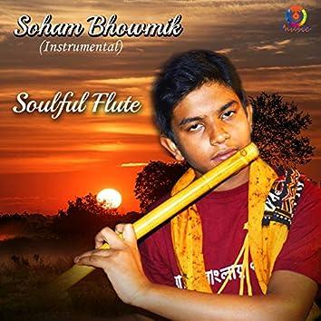 Soulful Flute - Single