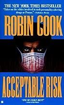 Robin Cook Set (Acceptable Risk, Mortal Fear, Vector)