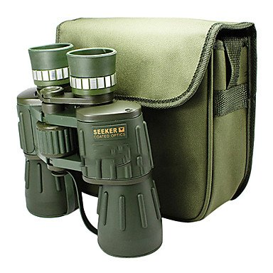 ELCE Stock New 10x50 Super Wide Angle HD Night Vision Binocular