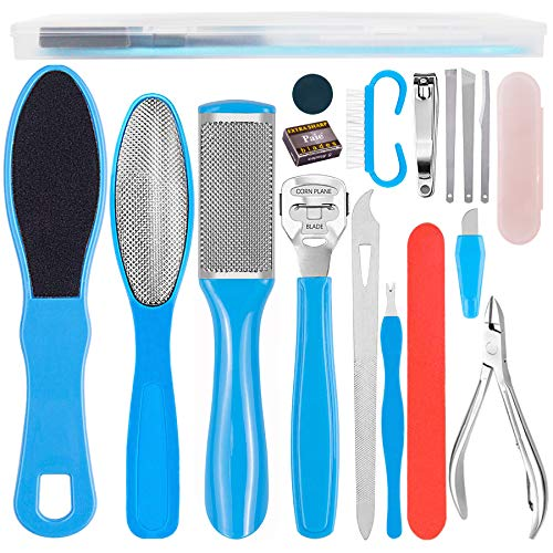 Happy Will Stainless Steel Pedicure Kit
