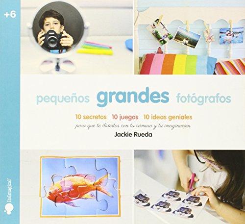 itsImagical 72526 - Libro de fotografía para niños