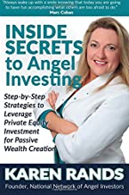Best angel investment book Reviews