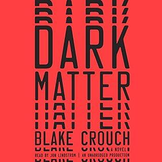Dark Matter cover art