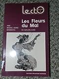 Les fleurs du mal - Edito-service - 01/01/1995