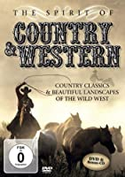 Spirit of Country & Western [DVD] [Import]