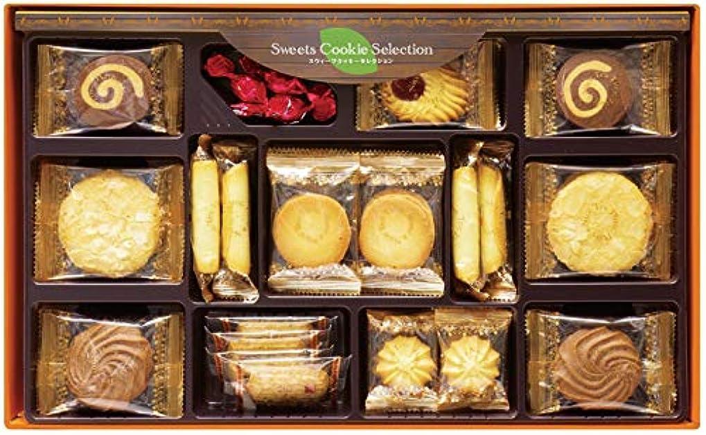 スウィーツクッキーセレクション