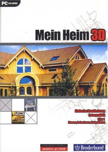 Mein Heim 3D