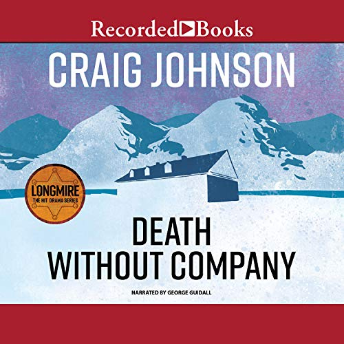 Death Without Company: International Edition: Longmire Mysteries, Book 2