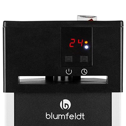 blumfeldt Heat Guru • Standheizstrahler • Wärmestrahler • Infrarotstrahler • 3 Bild 3*