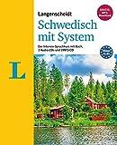 Langenscheidt Schwedisch mit System: Der Intensiv-Sprachkurs mit Buch, 3 Audio-CDs und MP3-CD (Langenscheidt mit System)