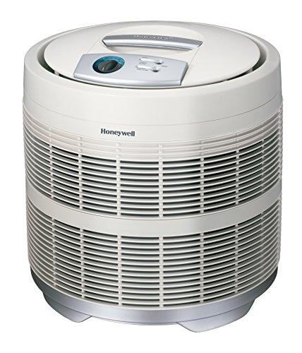 Best Buy! Honeywell 50250-S True HEPA Air Purifier, 390 sq. ft, White