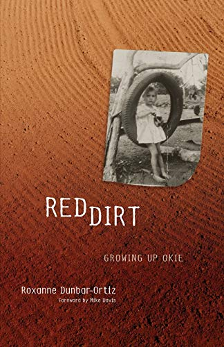Download Red Dirt: Growing Up Okie 0806137754