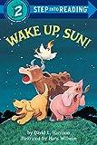 Wake Up, Sun! (Step into Reading) (English Edition)