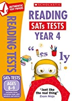 Reading Test - Year 4 (National Curriculum SATs Tests)