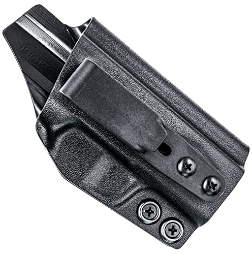 Concealment Express Tuck IWB KYDEX Holster fits Glock...