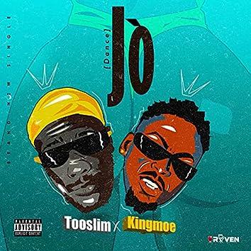Jo (feat. Kingmoe)