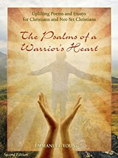 The Psalms of a Warrior's Heart (English Edition)