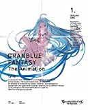 GRANBLUE FANTASY The Animation 1...[Blu-ray/ブルーレイ]