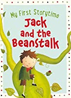 Jack and the Beanstalk (My First Storytime)