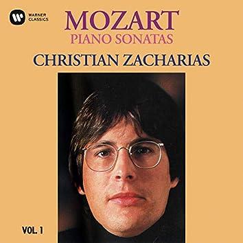 Mozart: Piano Sonatas, Vol. 1: K. 279, 283, 332 & 570