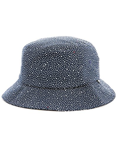 OBEY - Journey Bucket chapeau - Homme Marine Taille Onesize 100 % coton.