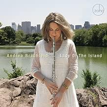 Lady of the Island by Andrea Brachfeld