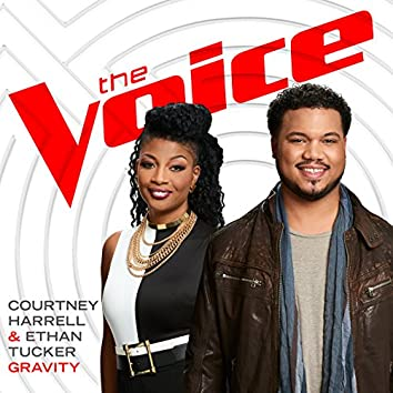 Gravity (The Voice Performance)