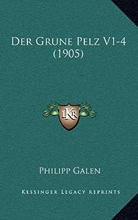 Der Grune Pelz V1-4 (1905)