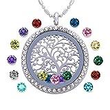 Family Tree of Life Birthstone...
