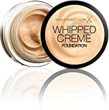 Max Factor Whipped Crema Foundation – 85 Caramel (18 ml) by Max Factor